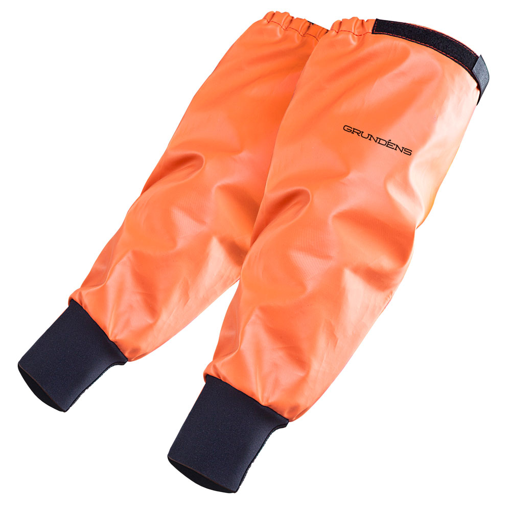 Brigg Sleeves 26 Orange