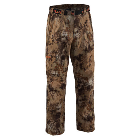 Weather Watch Pant Kryptec Camo Front View