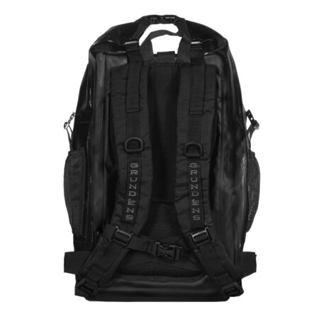 30 Liter Rum Runner Backpack Back View